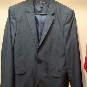 21Men suit jacket for young men